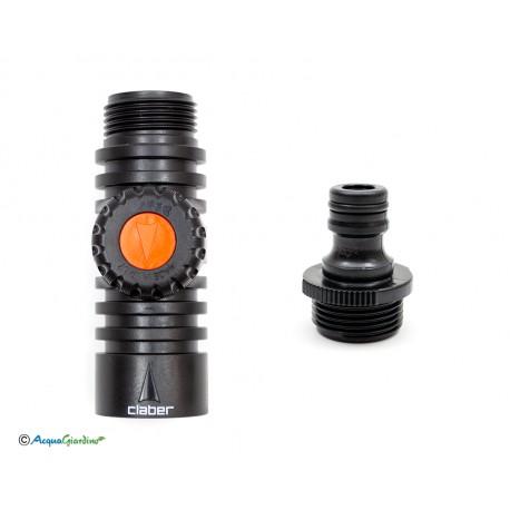Spare valve