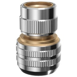 "6 Sphere 3/4"" Automatic coupling - Metal"