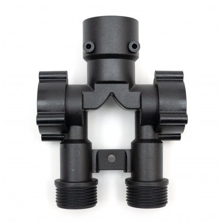 """Corps de valve pour la série """"Dual"""""""