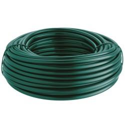 Tubo micro - 20 m green