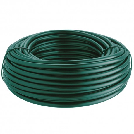 Feeding tube - 20 m green