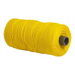 Twine for laying