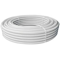 Tuyau d'alimentation - 25 m white