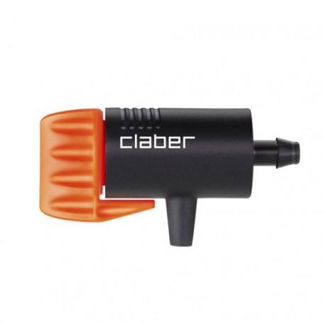 0-6 l/h line-end dripper (10 pcs.)