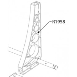 Spare part for CarryCart
