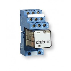 Relays for electrics pumps