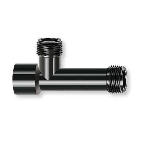 Main tube connector