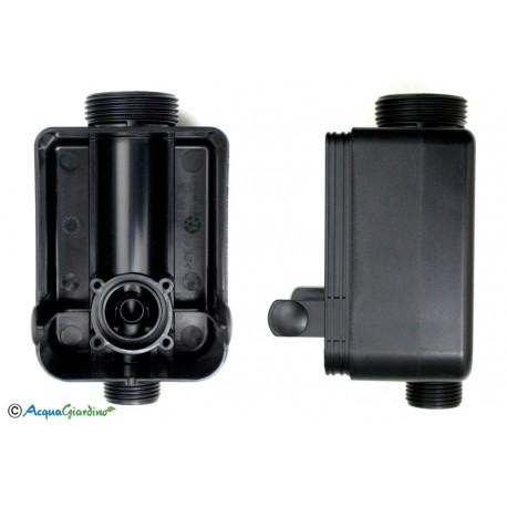 Gehäuse für Bewässerungscomputer Serie Aquauno Plus