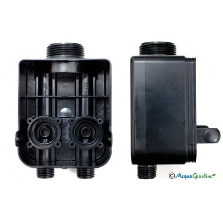Gehäuse für Bewässerungscomputer Aqua Duplo