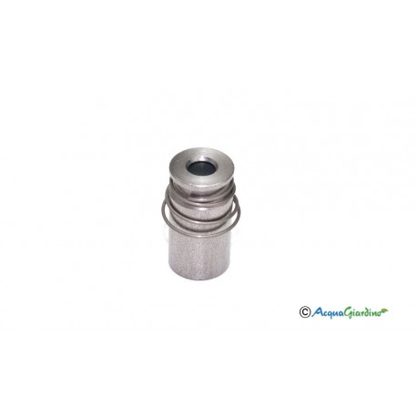 Piston for solenoid Aquauno, Aquadue, Tempo, Dual, Hydro 4 series