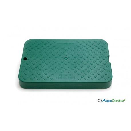 Cover Medium Rectangular Valve Box
