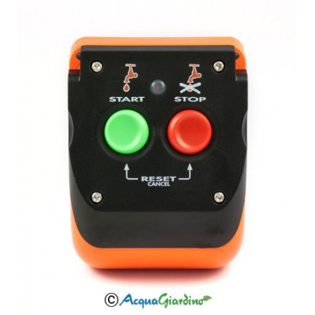 Control unit, AQUAUNO PRATICO PLUS