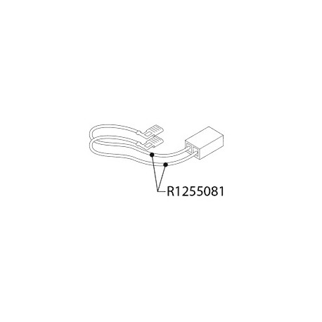 Cable for solenoid valve 90895 and 90896