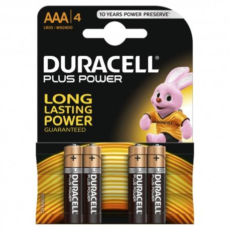 Duracell AAA 1,5 V