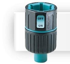 Aquamaster couplings