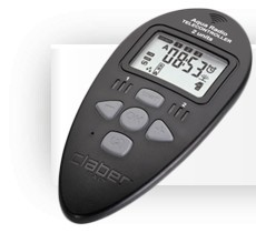 Radio-controlled timers